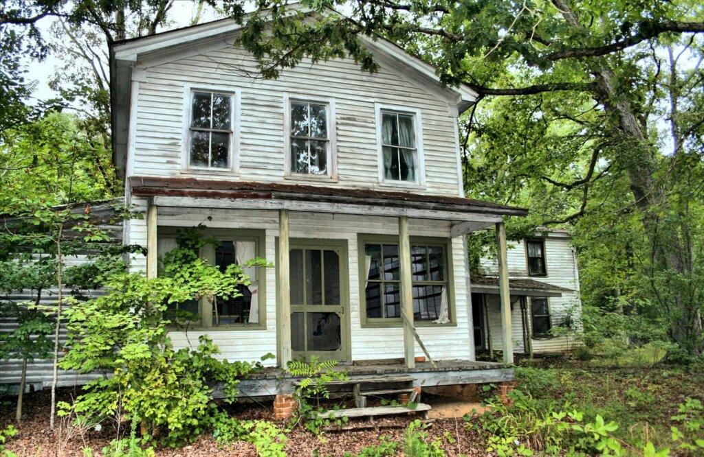 we buy vacant houses