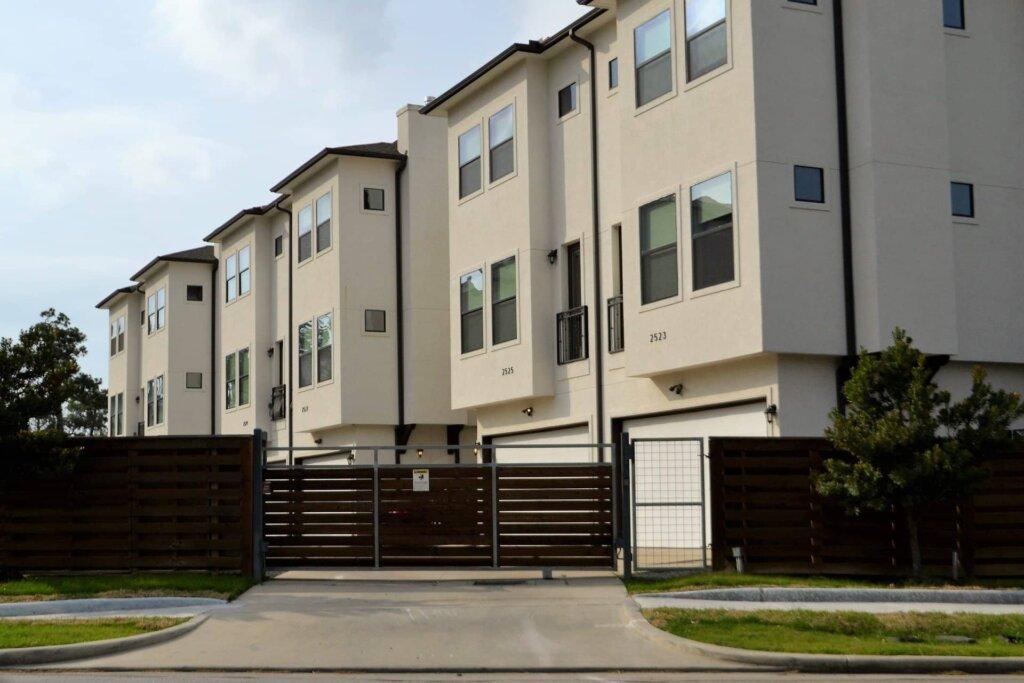 we buy multifamily buildings