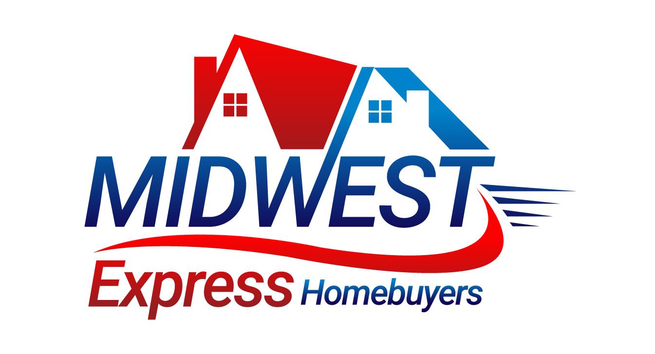 Midwest Express Homebuyers  logo