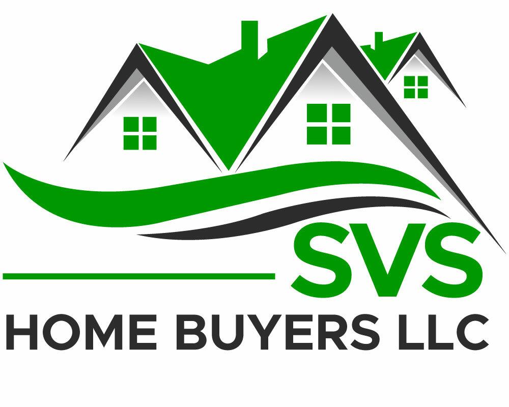 SVS Home Buyers logo