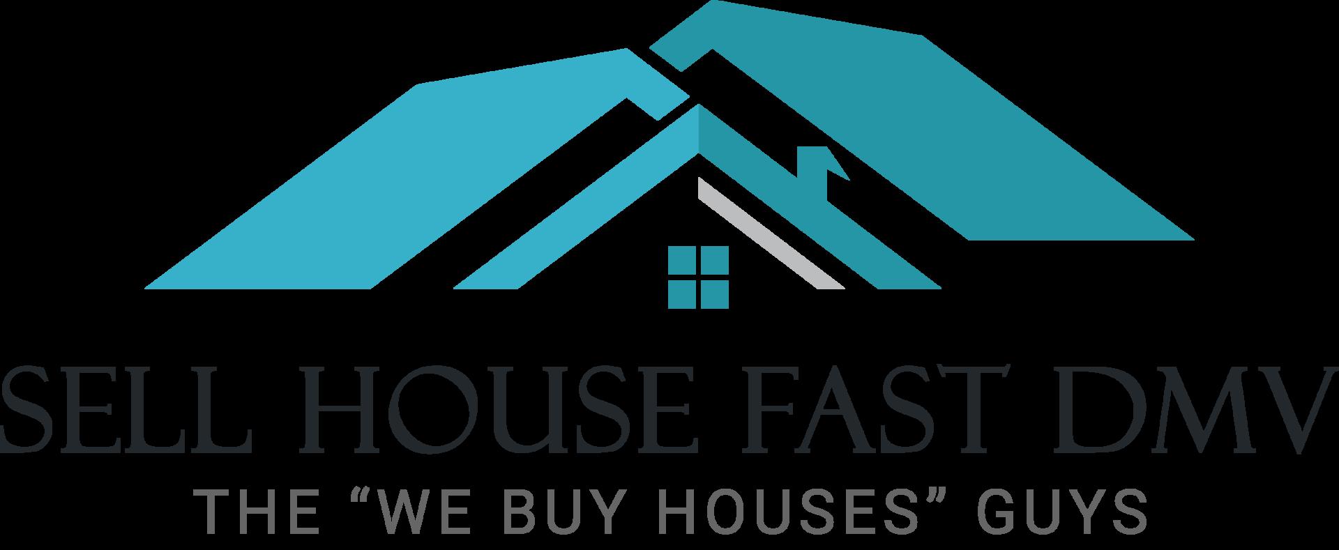 Sell House Fast DMV logo