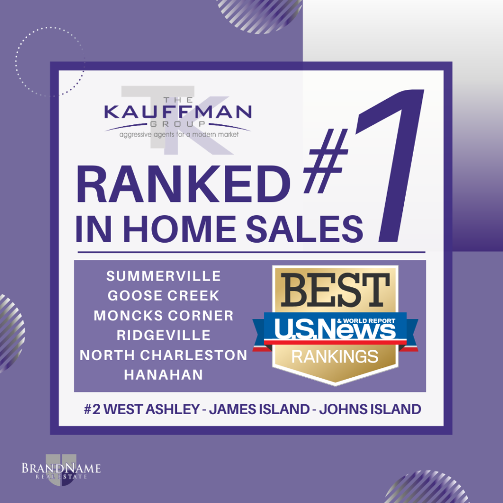 sell your house with The Kauffman Group