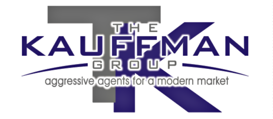 The Kauffman Group Real Estate logo