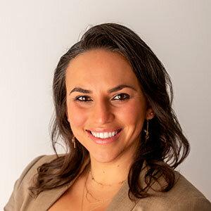Erica Garris The Kauffman Group