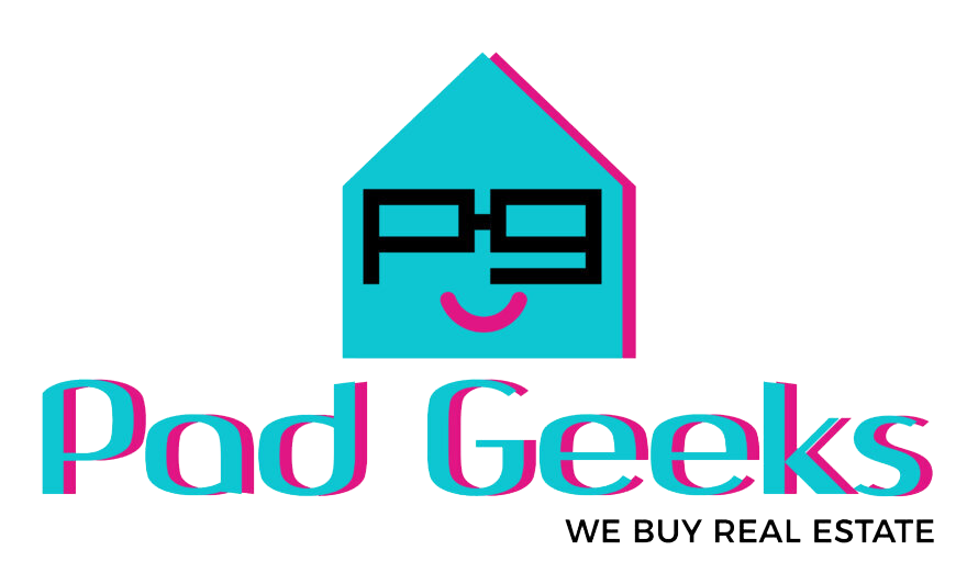 Pad Geeks LLC  logo