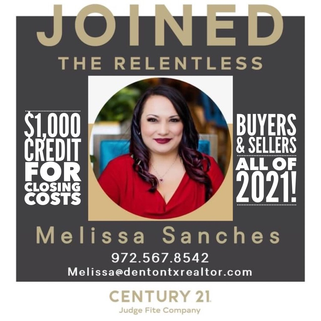 Melissa Sanches - Realtor in Denton TX