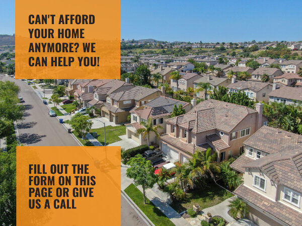 selling a house as is in San Diego California