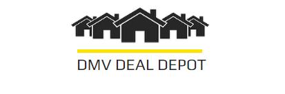 DMV Deal Depot logo