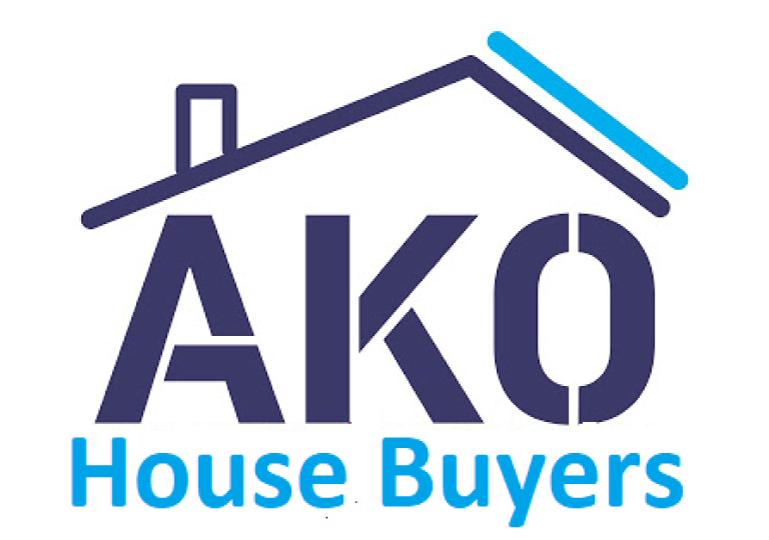 AKO House Buyers  logo