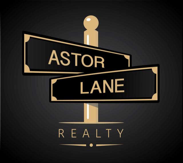 Astor Lane Realty logo