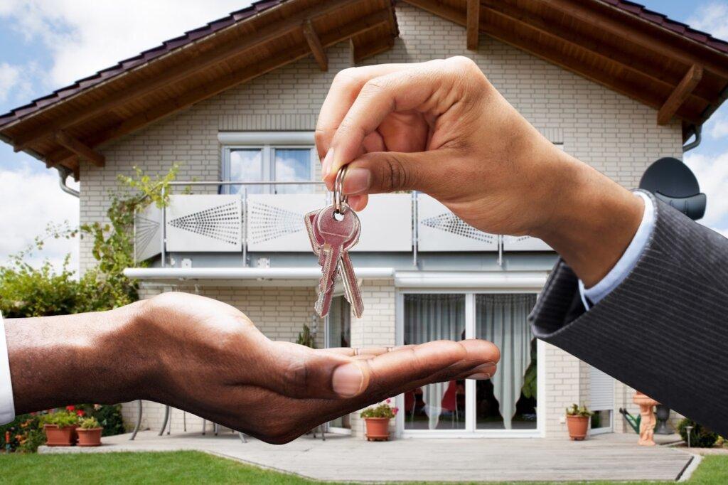 Cash Home Buyers Washington State