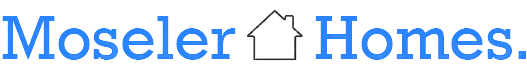 Moseler Homes logo