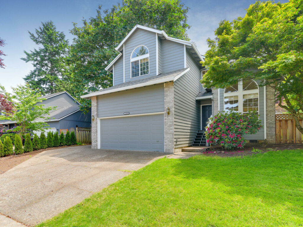 Homes for Sale In Sherwood Oregon