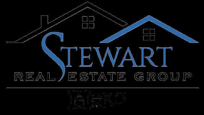 Stewart Real Estate Group logo