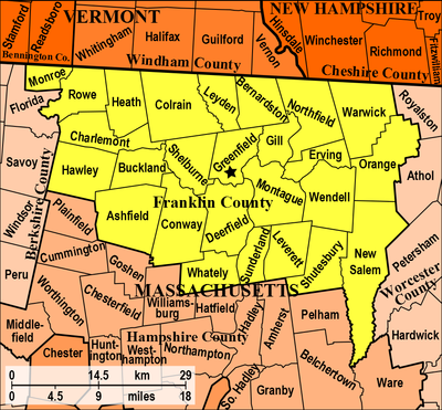 Tom Buys Houses in Franklin County MA  978-248-9898