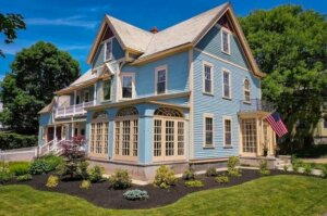 Tom Buys Houses in Leominster MA 978-248-9898