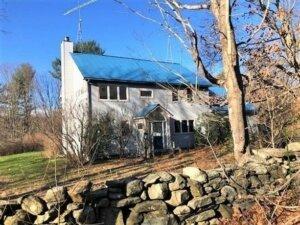 Tom Buys Houses in Leverett MA 978-248-9898