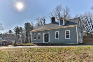 Tom Buys Houses in Oakham MA 978-248-9898
