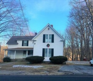 Tom Buys Houses in Sterling MA 978-248-9898
