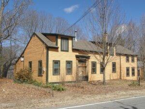 Tom Buys Houses in Warwick MA 978-248-9898