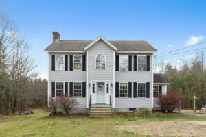 Tom Buys Houses in Winchendon MA 978-248-9898