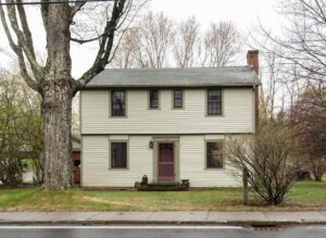 Sell My Home Fast in Ashfield MA