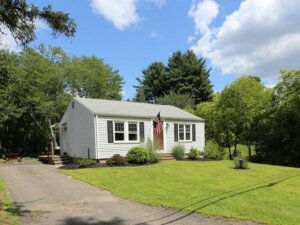 Tom Buys Houses in Granby MA 978-248-9898