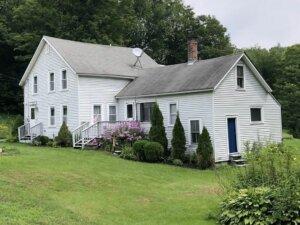 Tom Buys Houses in Rowe MA 978-248-9898