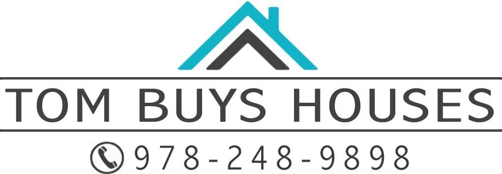 Tom Buys Houses in Massachusetts! logo