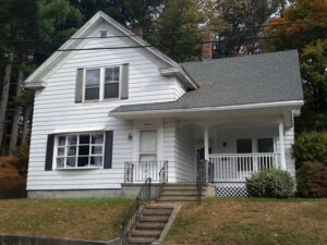 Tom Buys Houses in Ware MA 978-248-9898