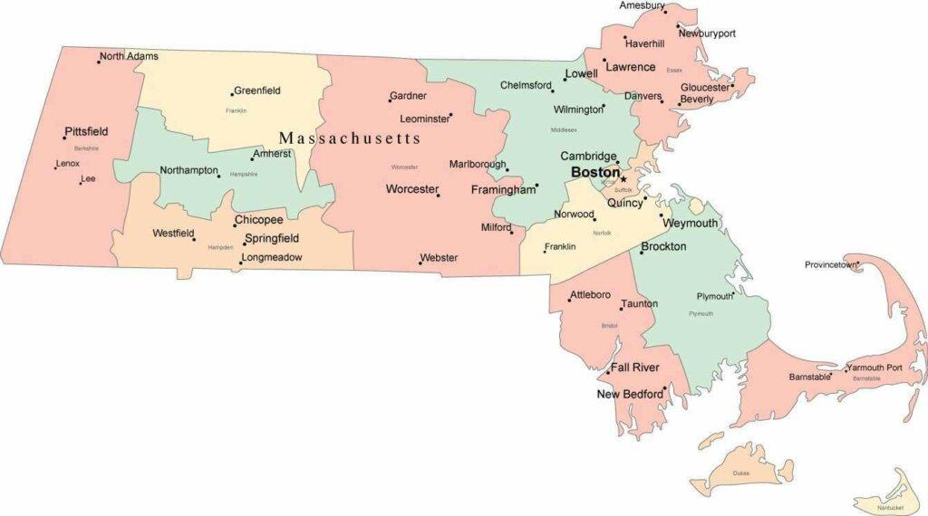 Tom Buys Houses Massachusetts