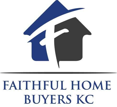 Faithful Home Buyers KC HyBrid logo