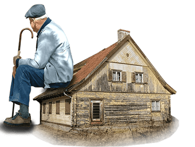 we buy old houses La Cañada Flintridge ca