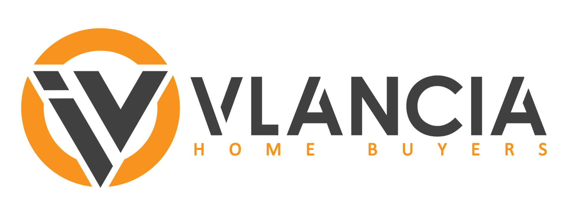 Vlancia Home Buyers logo