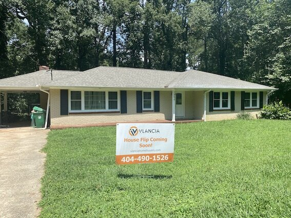 Decatur House Vlancia Home Buyers