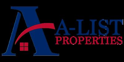 A-List Properties  logo