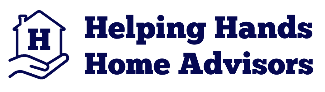 Helping Hands Home Advisors logo