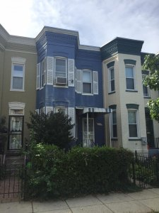 cash for houses in Washington DC