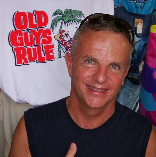 Daniel Weddle, Private Investor
