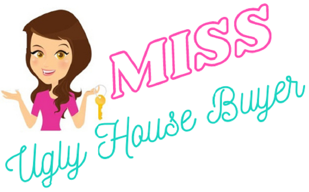 Miss Ugly House Buyer logo