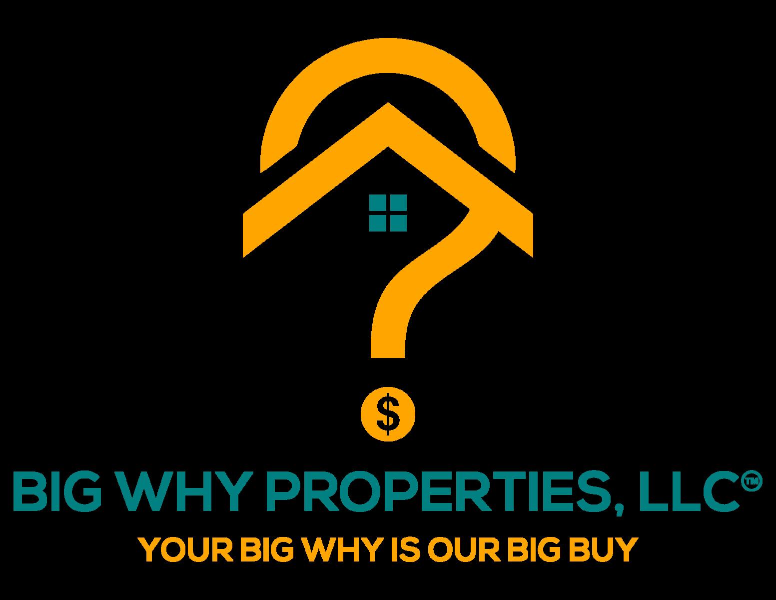 Big Why Properties LLC  logo