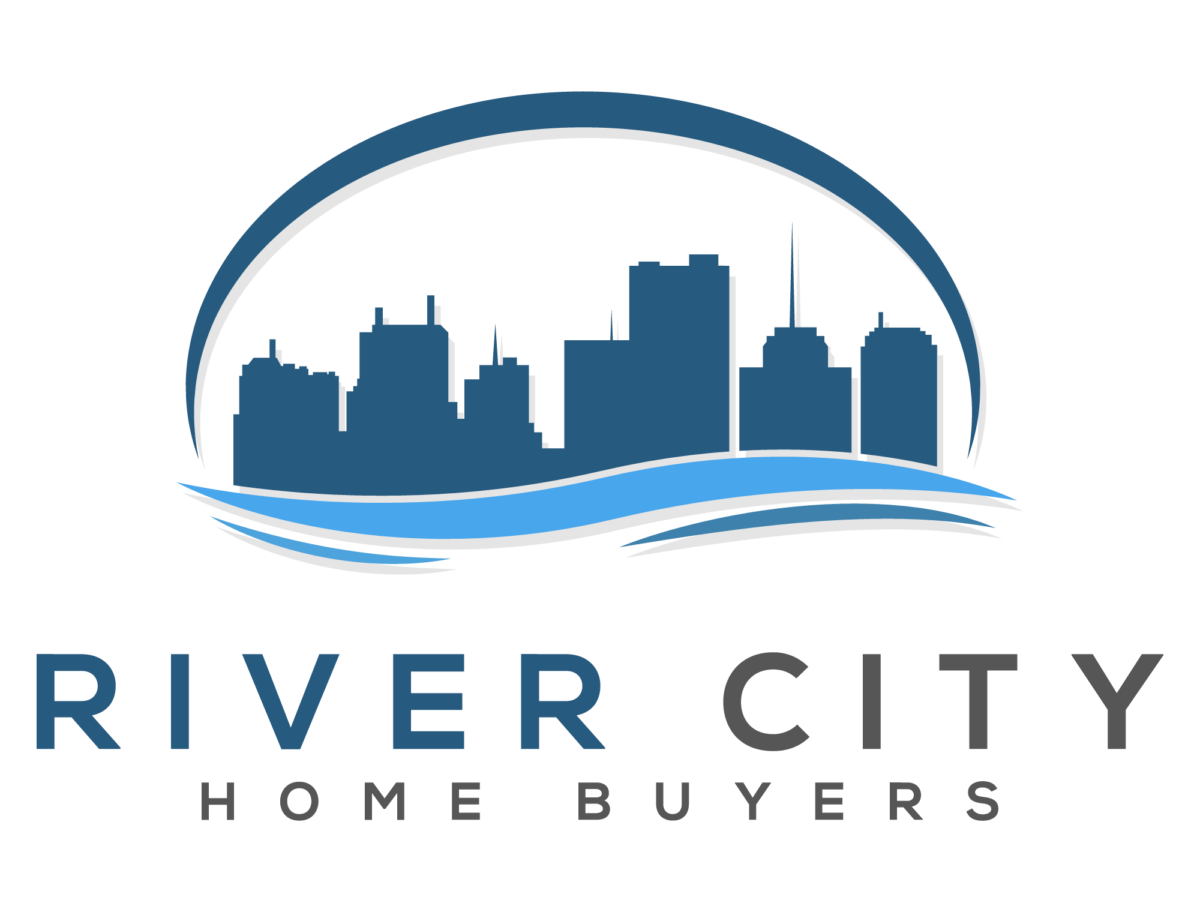 River City Home Buyers logo