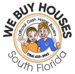We Buy Houses South Florida™ Logo