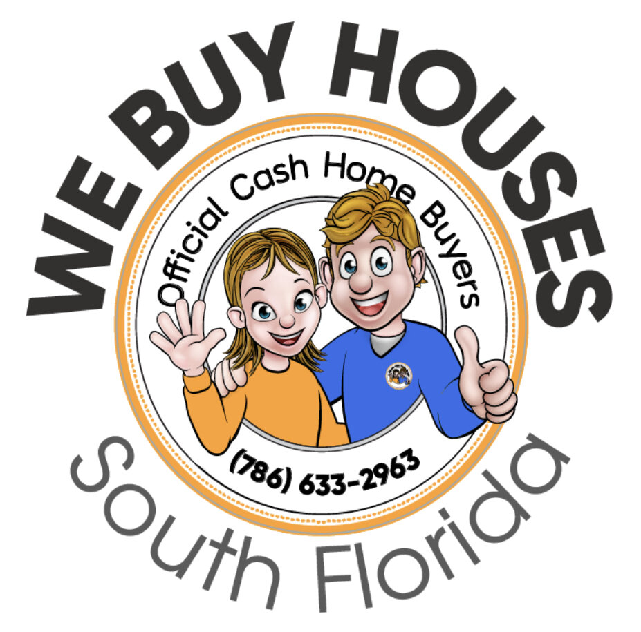 We Buy Houses in South Florida logo