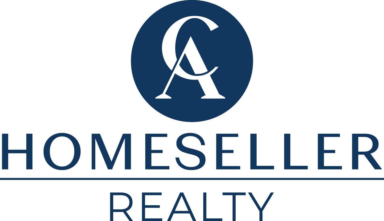 CA HomeSeller Realty  logo