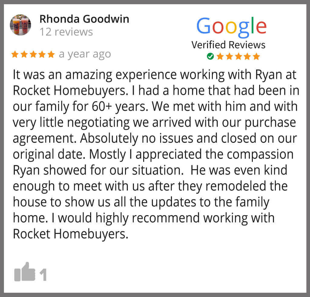 Rhonda-Review