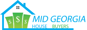 Mid Georgia House Buyers  logo