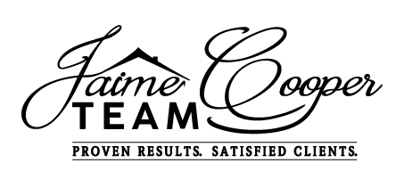 Jaime Cooper Team, EXIT Realty Lyon logo