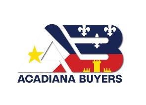 Acadiana Buyers  logo