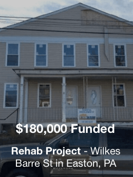 wilkes-funded